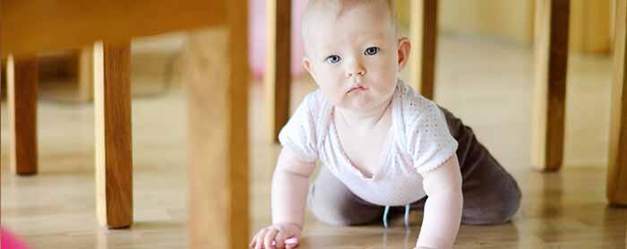 Perkembangan Bayi Usia 4 Bulan Nutriclub